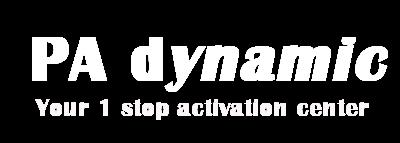 PA Dynamic